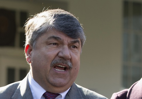 Richard Trumka / AP
