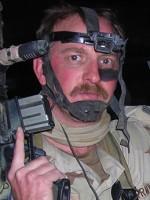 Special Forces Maj. Jim Gant / AP