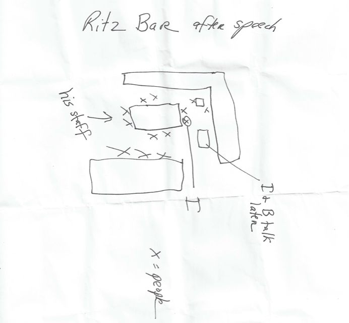Ritz Map