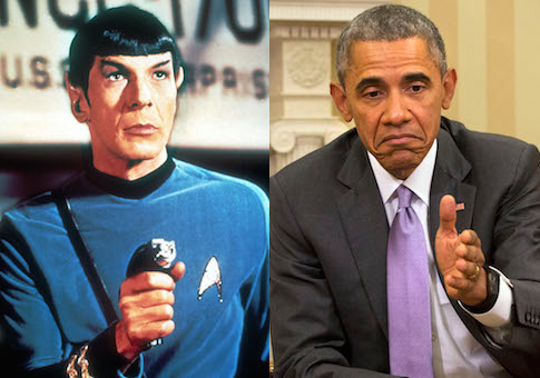 'AP' from the web at 'http://s2.freebeacon.com/up/2015/03/Obama-Spock-Feature-image.png'
