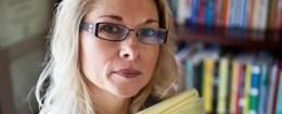 California teacher Rebecca Friedrichs / AP