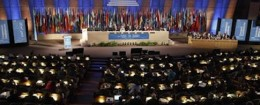 'UNESCO general conference in 2015 / AP' from the web at 'http://s2.freebeacon.com/up/2015/11/UNESCO-general-conference-in-2015-260x105.jpg'