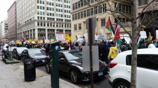 AIPAC Protest 4