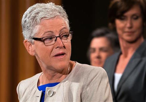 Finally: EPA will begin collecting employee data on sexual orientation, gender identity