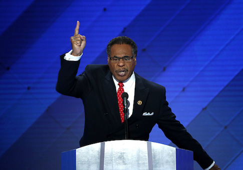 Dem Rep. Emanuel Cleaver Paid Former Staffer's Firm $2.2 Million From Campaign Funds