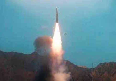 China's CSS-5 Mod 5 MRBM