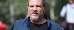 Harvey Weinstein / Getty Images
