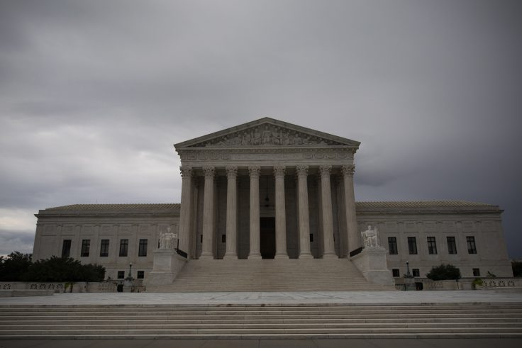 Supreme Court's LGBT Rights Ruling Raises Questions For Women's Sports, Religious Freedom
