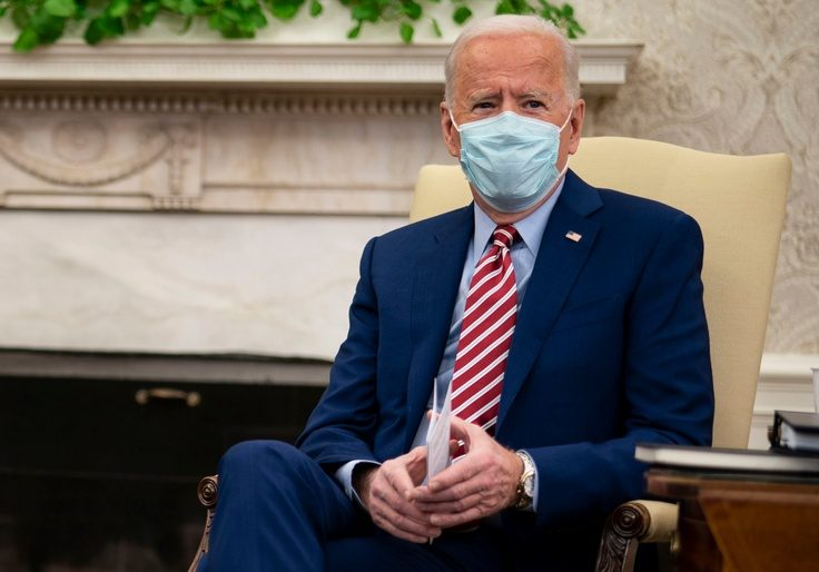 Biden Pulls 65 Pending Trump Executive Orders